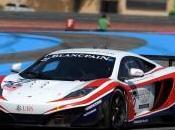 deux McLaren United Autosports participeront heures
