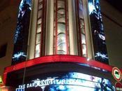 Dark Knight Rises l'avant-première Paris