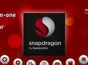 Qualcomm dévoile Snapdragon quad core