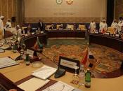 Syrie Délirium tremens Ligue arabe Doha, capitale mondiale terrorisme.