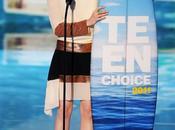 [News] Teen Choice Awards palmarès carton…