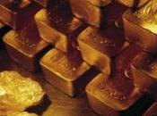 L'Allemagne réserve d'or virtuelle
