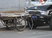 Accident Chine