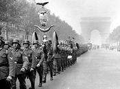 France était Vichy, l'Allemagne Paris