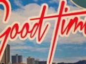 Carly Jepsen joint City pour tube l'été