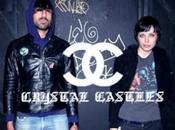nouvelle chanson pour Crystal Castles