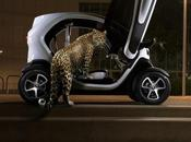 Renault Twizy ambiance Wild Style