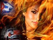 fuego Cuba! Mise scène flamboyante...