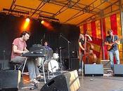 Jazzita Maurits Duchéhof Vilvoorde juillet 2012