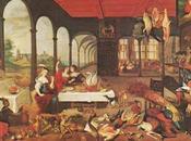 repas d'un collégien 1730…