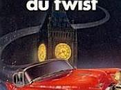 TEMPS TWIST Joël Houssin