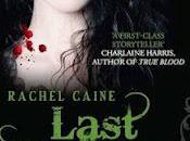 Last Breath, Vampire City tome Rachel Caine quelques mots}