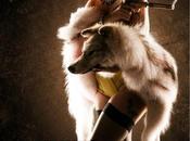 Lady Gaga, star cinéma