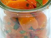 Salade carottes cumin