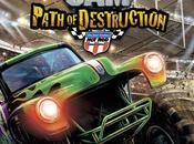 Monster Jam: Path Destruction