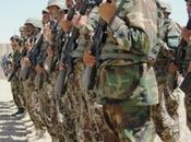 Afghanistan fois plus pertes chez forces sécurité afghanes