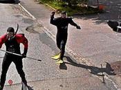 Street View Google gardé erreur certaines données personnelles