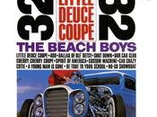 Beach Boys #1.2-Little Deuce Coupe-1963