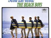 Beach Boys #2-Surfer Girl-1963