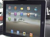 support iPad pour appuie-tête, moins €...