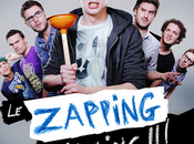 Zapping Amazing Norman fait (Palma)show Grand