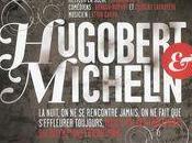 Hugobert Michelin, Mehdi Dumondel, Temps Masqué Sans Chapiteau Fixe