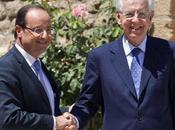 Hollande Monti rencontrent pour faire rêve