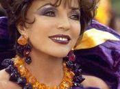 Best Interviews d'Influence: JOAN COLLINS (Alexis Dynasty)