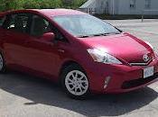 Essai routier: Toyota Prius 2012