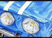 Renault gordini 1300