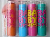 Baby Baby....Lips! Gemey Maybelline