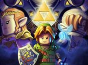 Legend Zelda Ocarina Time… LEGO