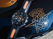 nouvelle montre Lotus Chrono L15787