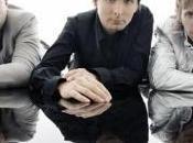 Muse reporte sortie nouvel album,