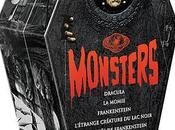 [info] Universal Classic Monsters sort octobre