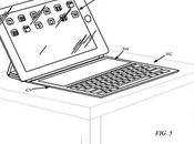 Nouveau brevet déposé Apple pour Smart Cover...