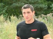 Boot camp Capra Paris 100m olympique