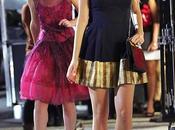 Tournage Gossip Girl êtes-vous plus Serena Blair