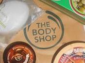 Commande Body Shop Juillet 2012