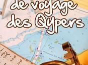 communauté carnet voyage Qypers avec Naturabox