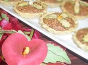 Knidlettes (Tartelettes Cacahuètes) Gâteaux Algérien Pour L'Aid