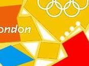 Simpsons s'invitent dans logo Jeux Olympiques