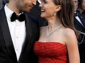 Natalie Portman s'est mariée avec Benjamin Millepied