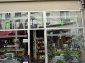 Workshop Issé, l'épicerie-table d'hôtes