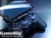 GameKlip comme goût Android