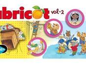 Abricot vol. Chocolapps Fleurus Presse