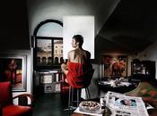 Aurore Valade: Portraits Turin 2010