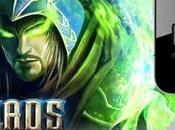 Order Chaos Online prépare GROSSE iPhone iPad...