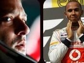 Nascar Watkins Glen: Présentation circuit avec Lewis Hamilton