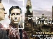 [CLASSEMENT] Person Interest (Saison